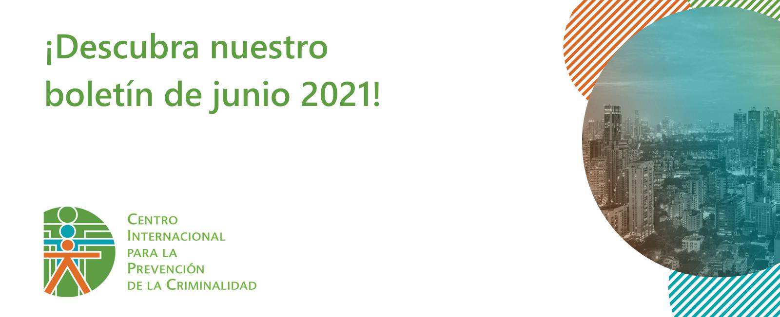Boletín – Junio 2021