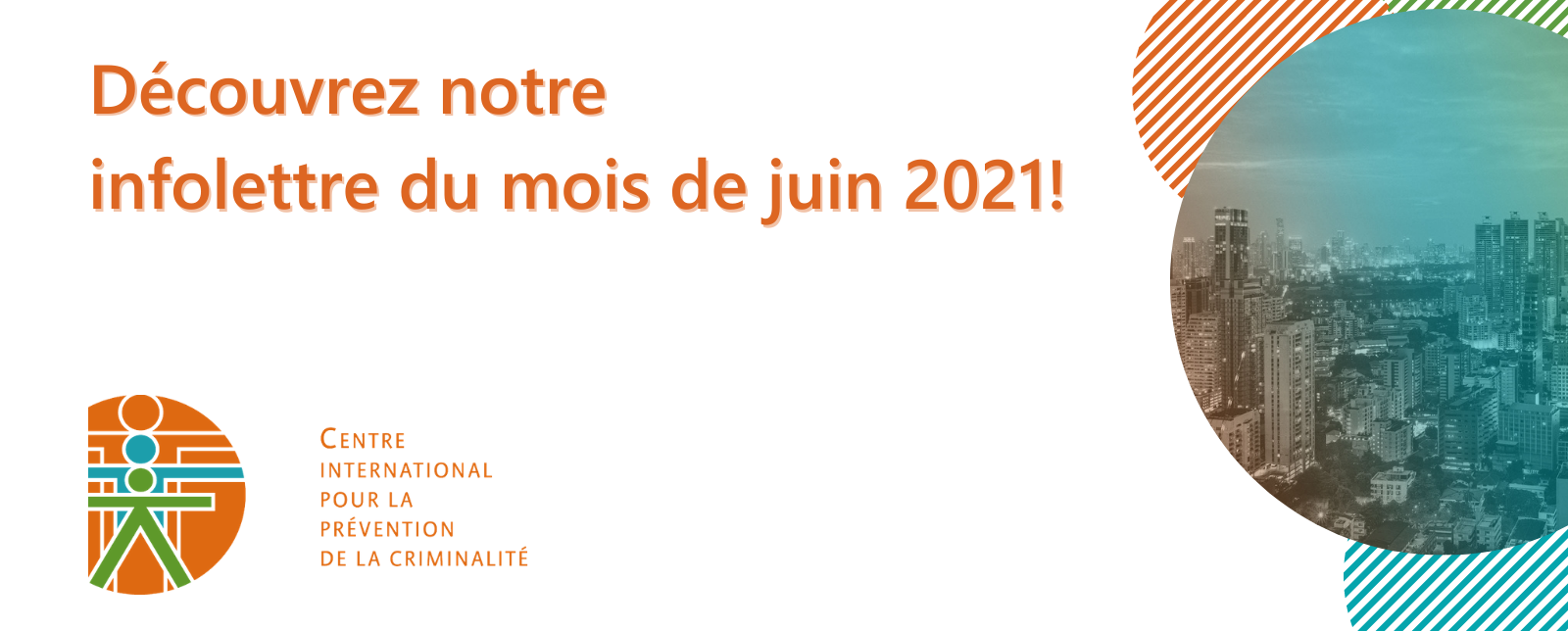 Infolettre – Juin 2021