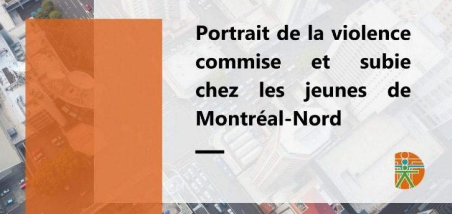 Un portrait local de sécurité présenté à l'arrondissement de Montréal-Nord