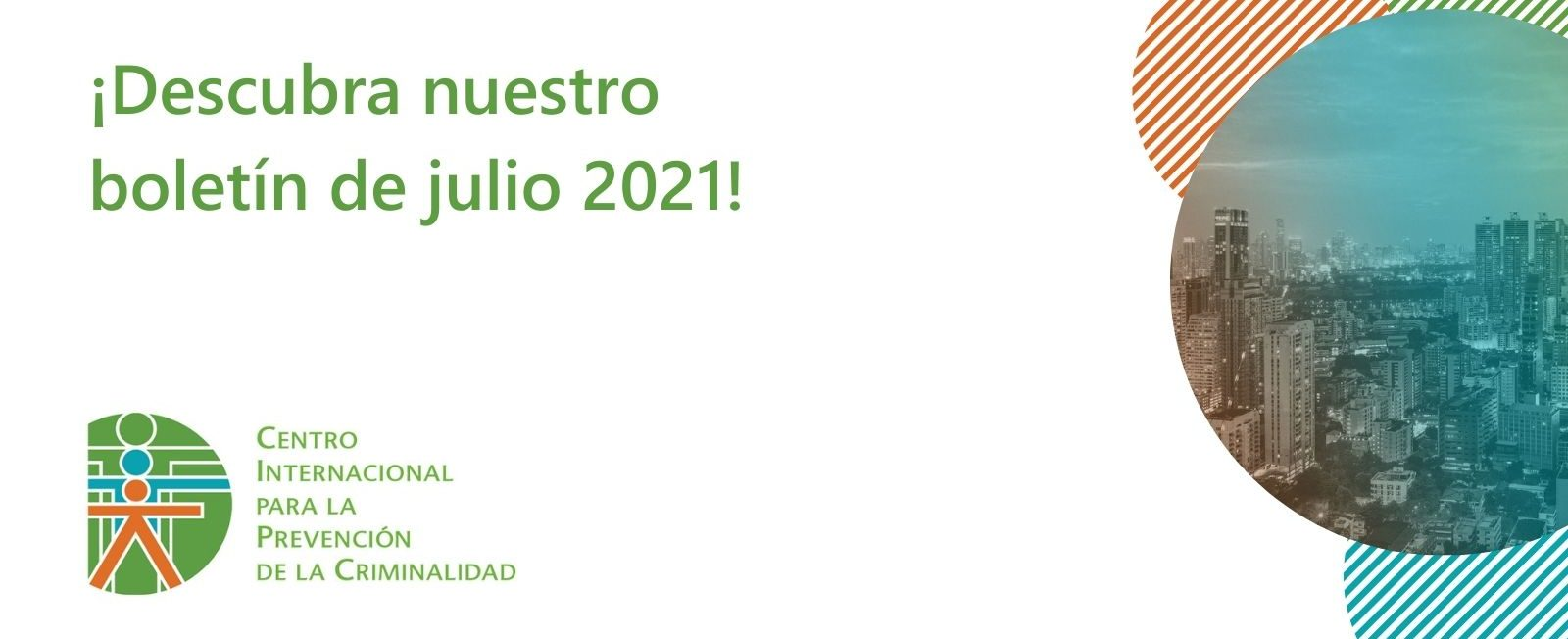Boletín – Julio 2021