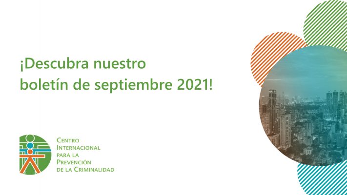 Boletín – Septiembre 2021