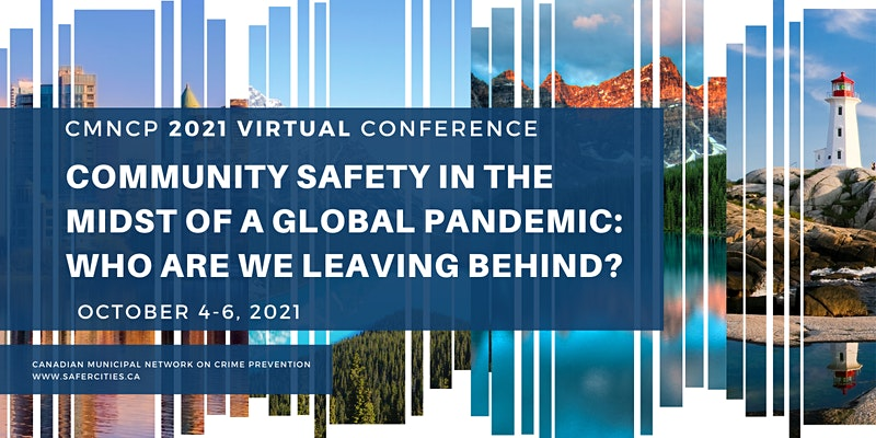 Le CIPC invité à participer à une conférence sur la sécurité urbaine en pandémie
